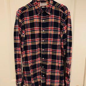 American Apparel Flannel